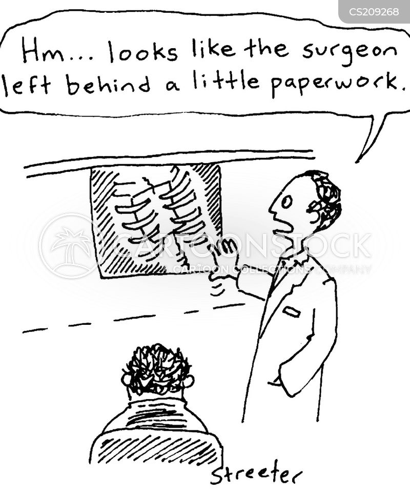 Medical Mistake Cartoons And Comics Funny Pictures From
