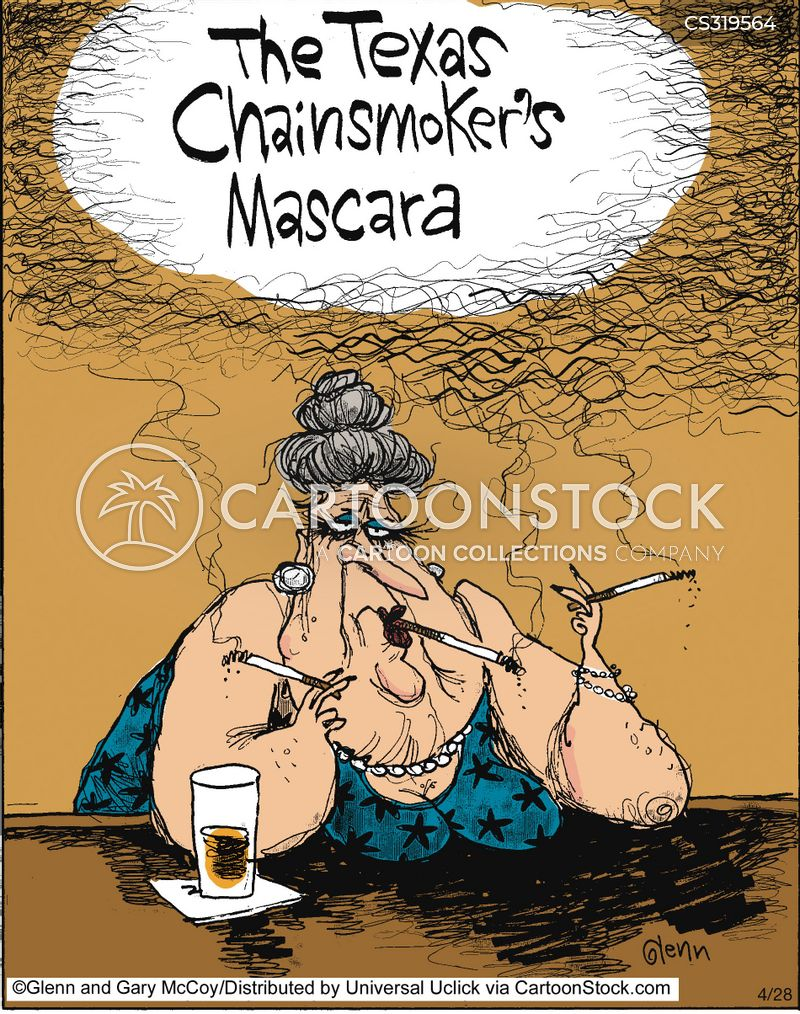 Chain Smoker cartoons, Chain Smoker cartoon, funny, Chain Smoker picture, Chain Smoker pictures, Chain Smoker image, Chain Smoker images, Chain Smoker illustration, Chain Smoker illustrations
