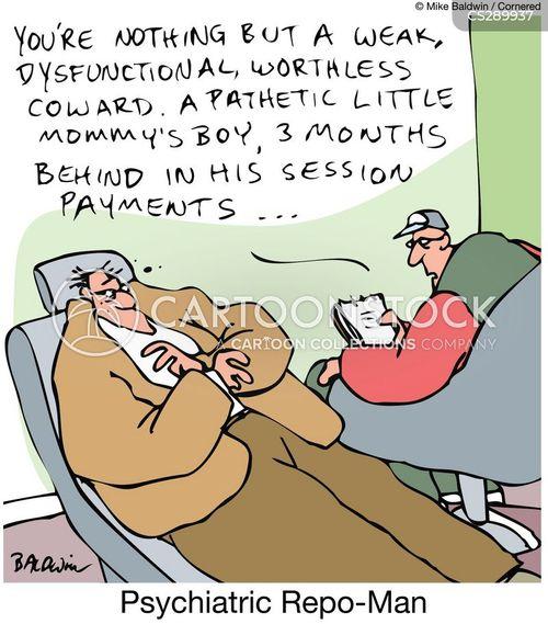 verbal abuse cartoon