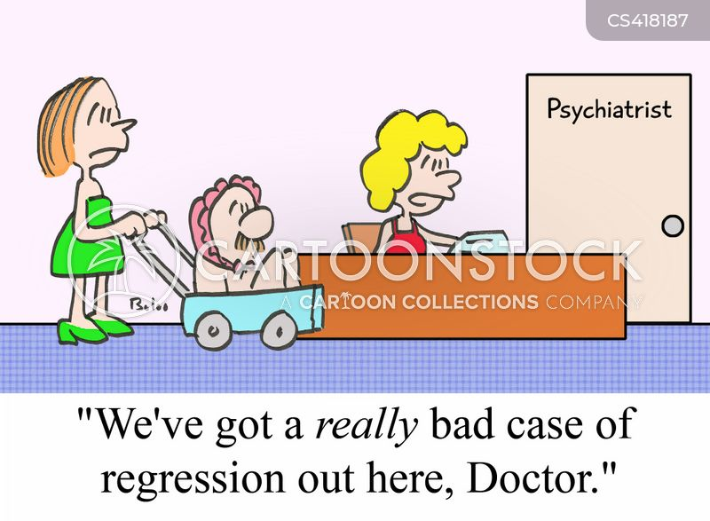 Regression cartoons, Regression cartoon, funny, Regression picture, Regression pictures, Regression image, Regression images, Regression illustration, Regression illustrations