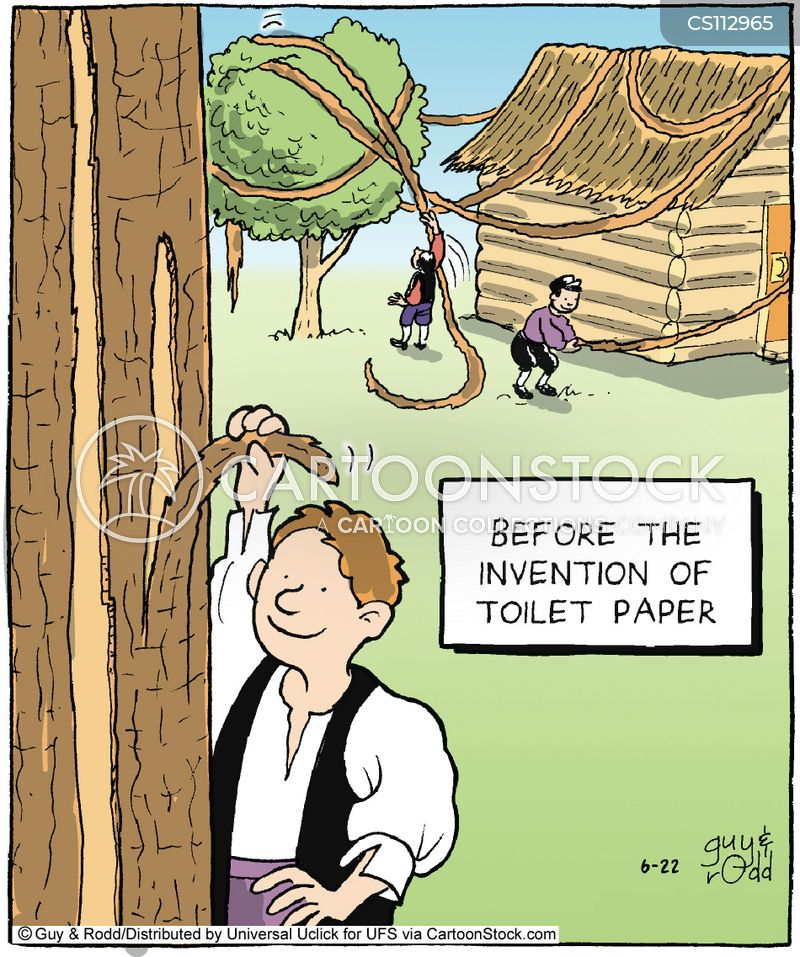 tree bark cartoon