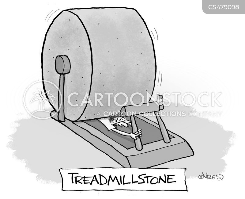 Millstone Cartoons and Comics - funny pictures from