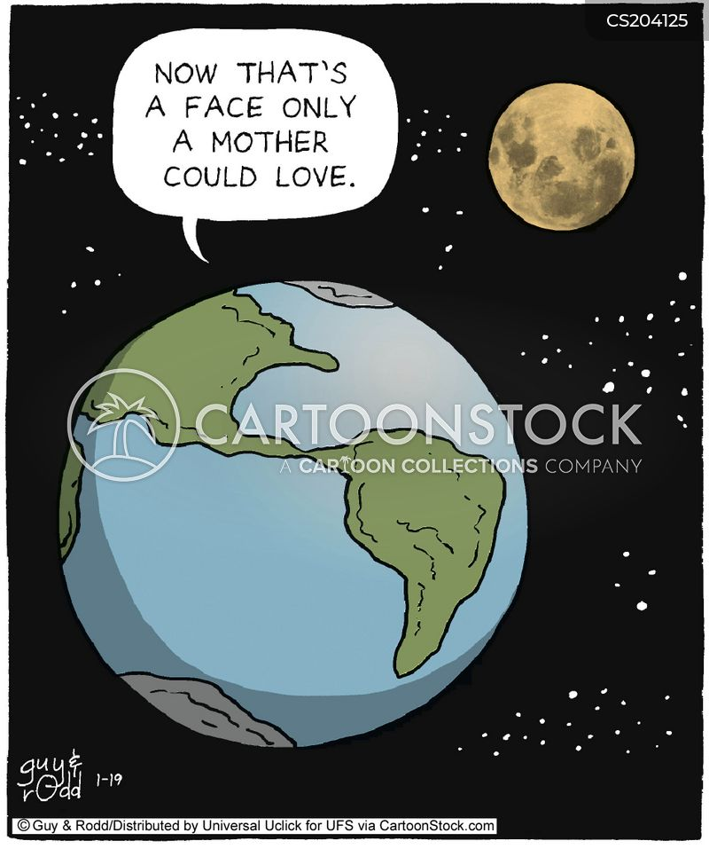 unconditional love cartoon