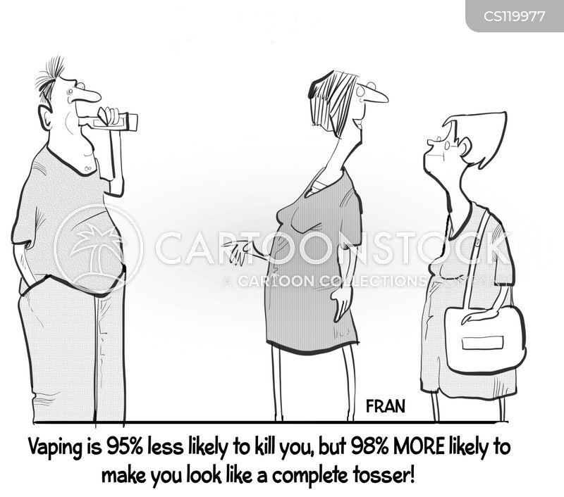 social faux pas cartoon