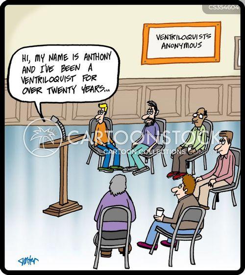 invisibleness cartoon