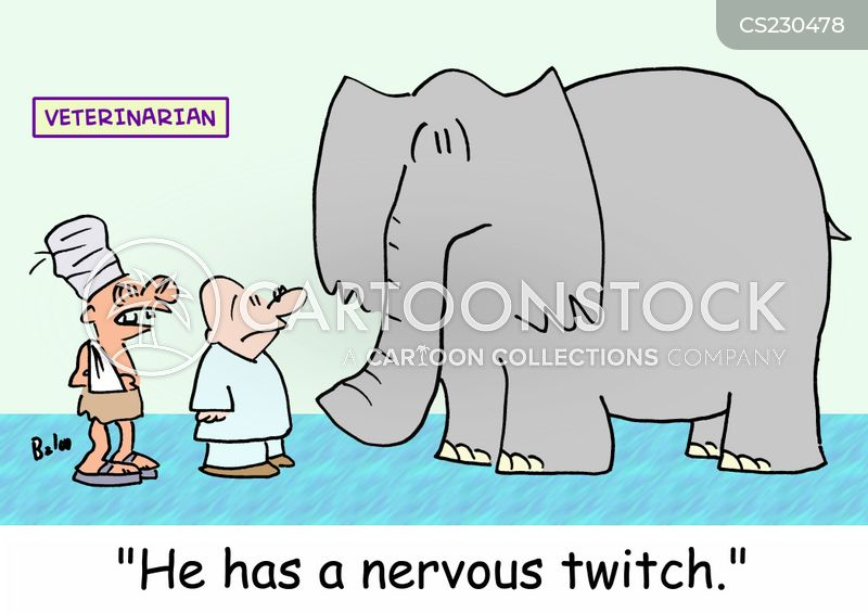 twitch cartoon