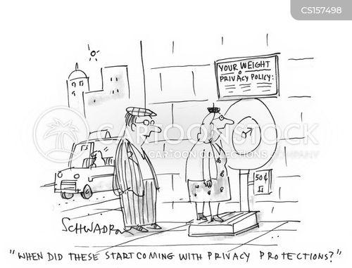 weight-gains cartoon