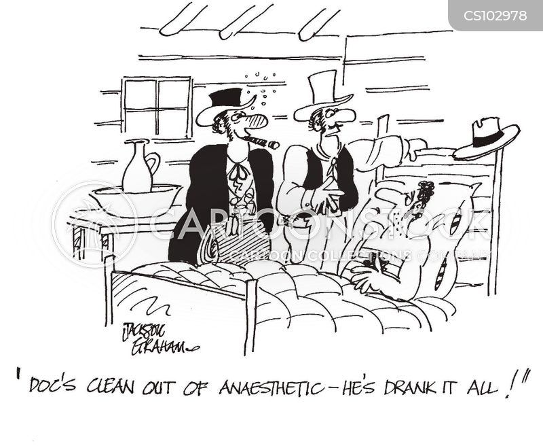 alcholics cartoon