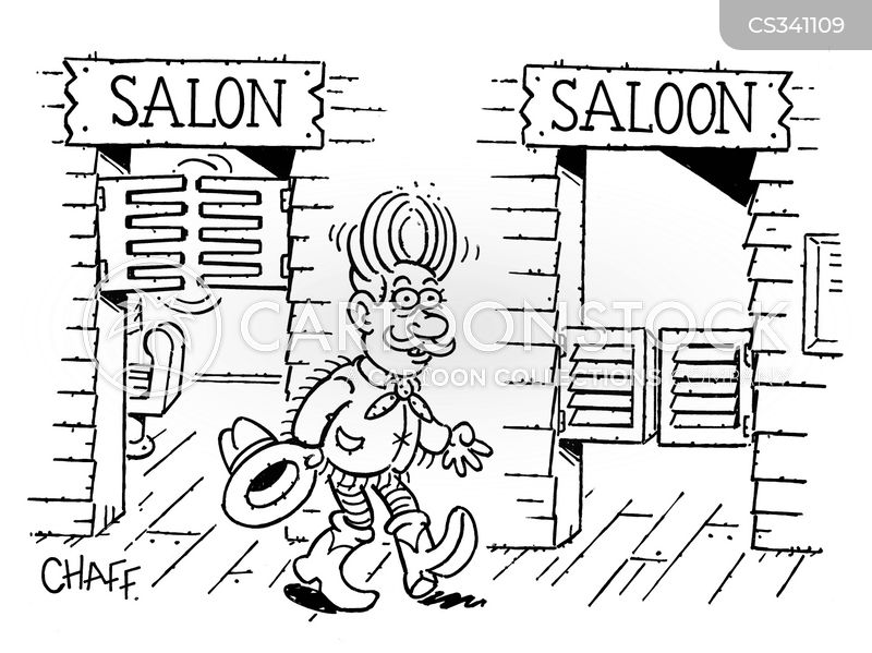 barbar cartoon