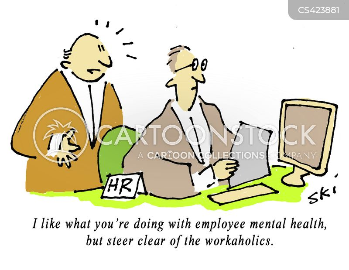 productivity level cartoon