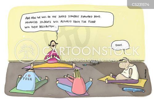 bellybuttons cartoon