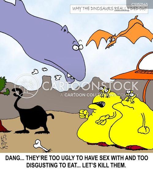 purposes cartoon