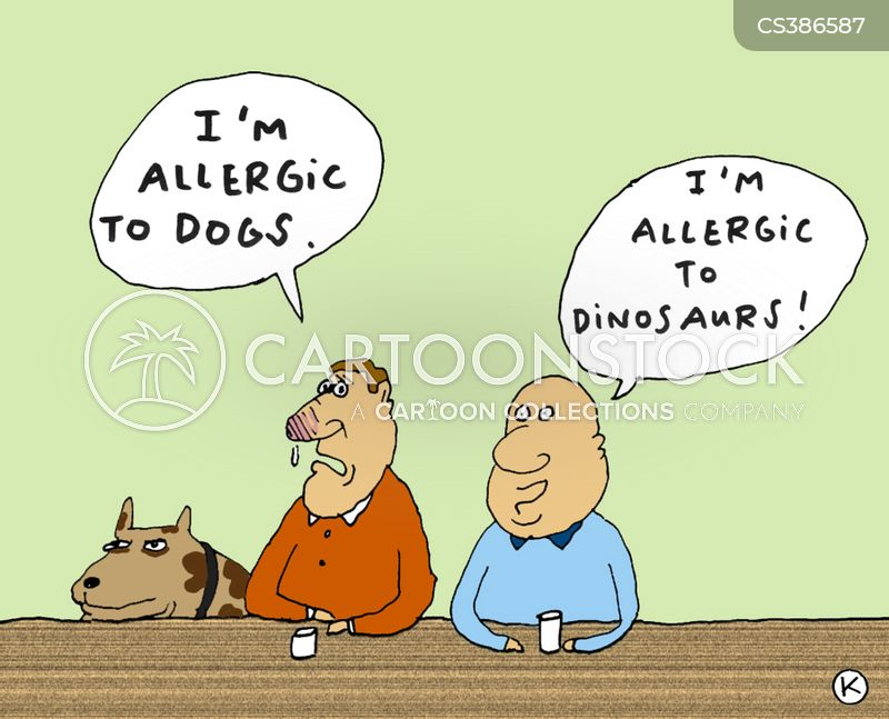 dog furs cartoon