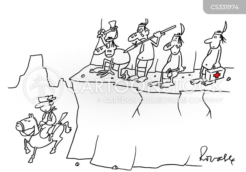 first-aid cartoon