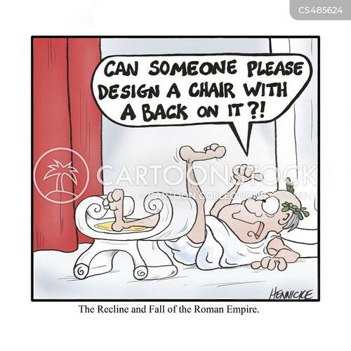 edward gibbon cartoon