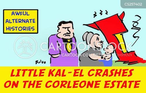 alternate cartoon