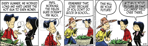 american heroes cartoon