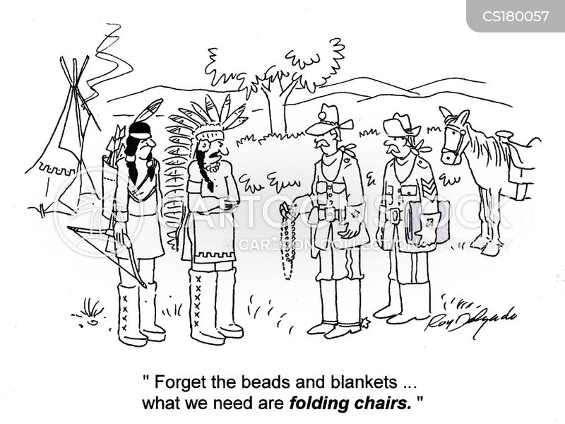 Red Indians cartoons, Red Indians cartoon, funny, Red Indians picture, Red Indians pictures, Red Indians image, Red Indians images, Red Indians illustration, Red Indians illustrations