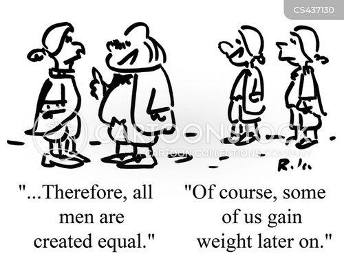 american revolution cartoon