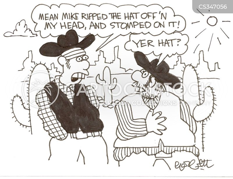 Image result for old cowboy cartoon pictures