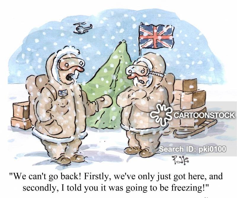 captain scott cartoon