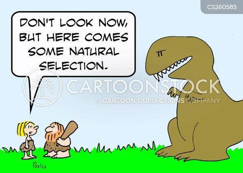 rex cartoon