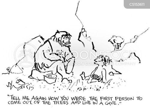 storytellers cartoon