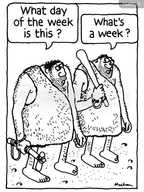 early civilizations cartoon