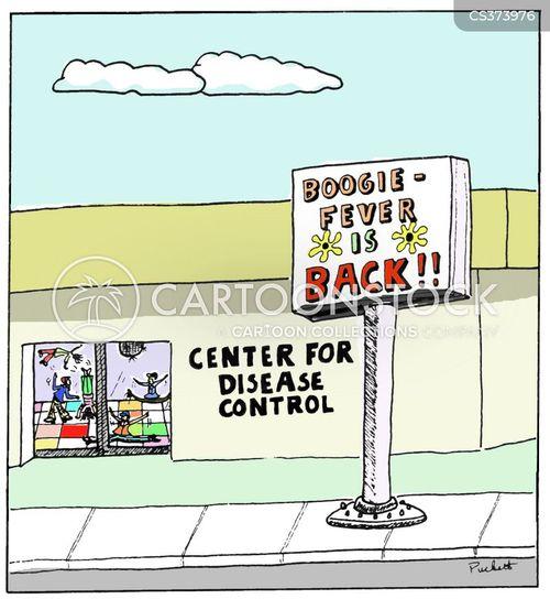 cdc cartoon
