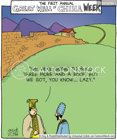 palace cartoon
