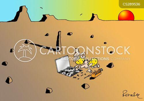 tog cartoon