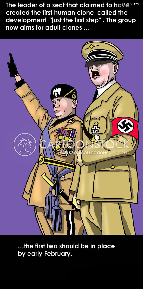 totalitarians cartoon