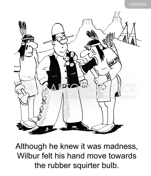 joke stores cartoon