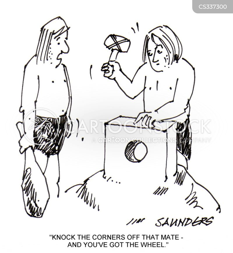 craftsmen cartoon