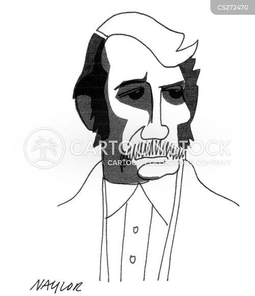 dr livingstone cartoon