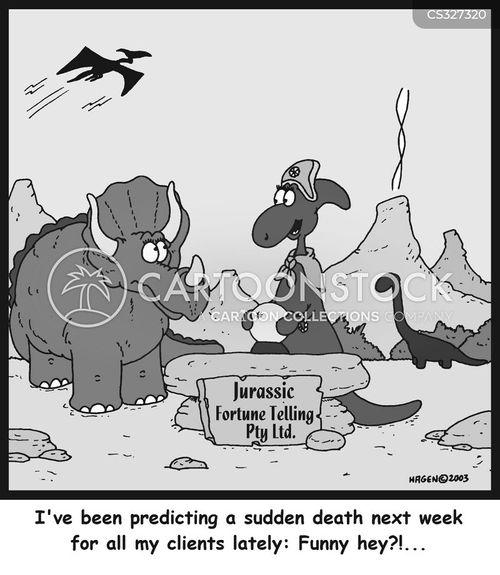 jurassic period cartoon