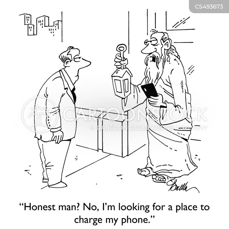 greek philosophy cartoon