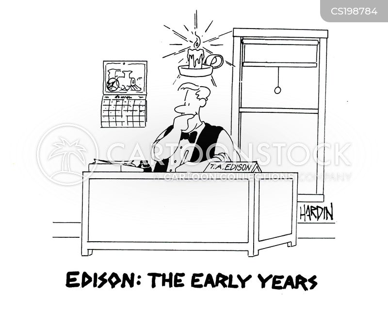 early years cartoon