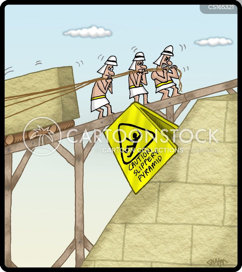 health and safety cartoon