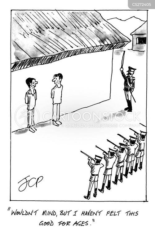 french foreign legion cartoon