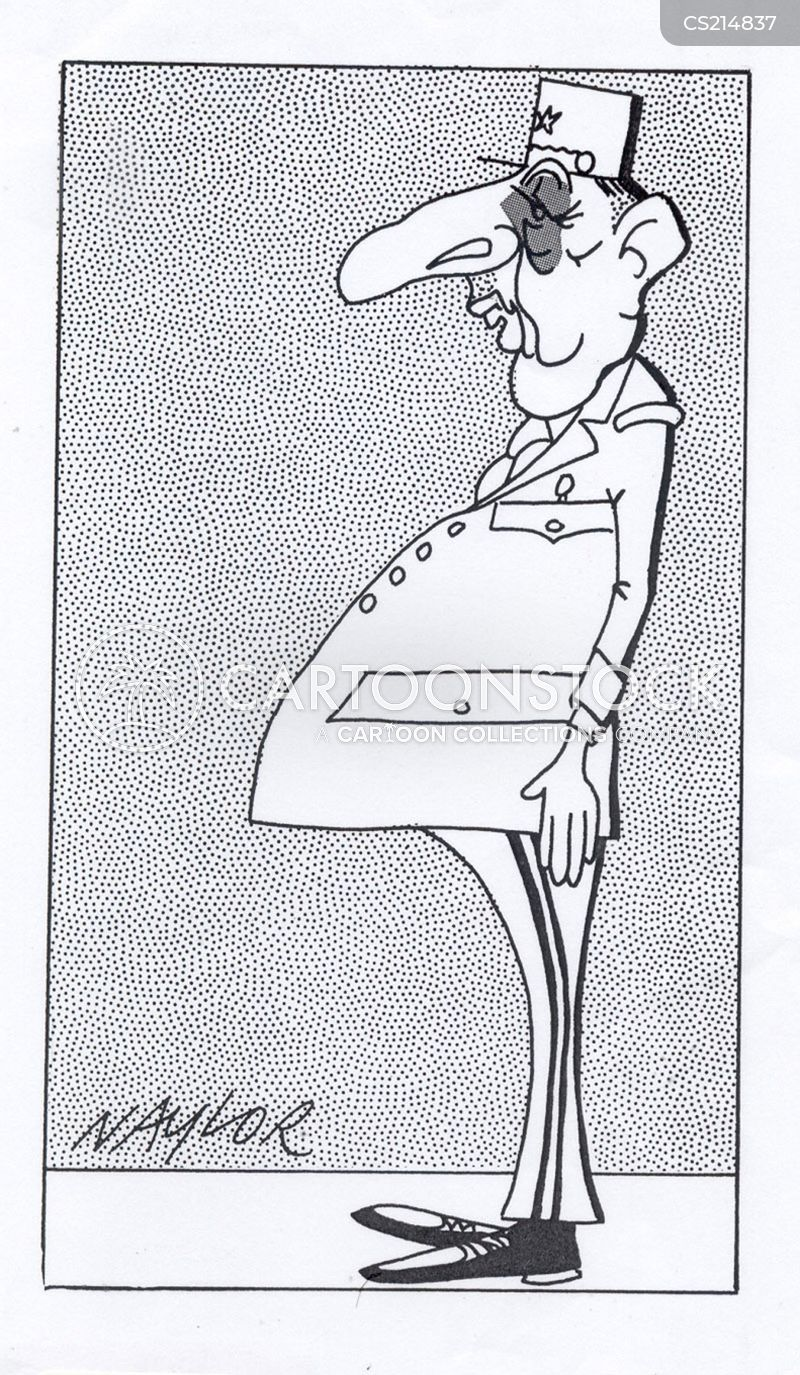 general de gaulle cartoon
