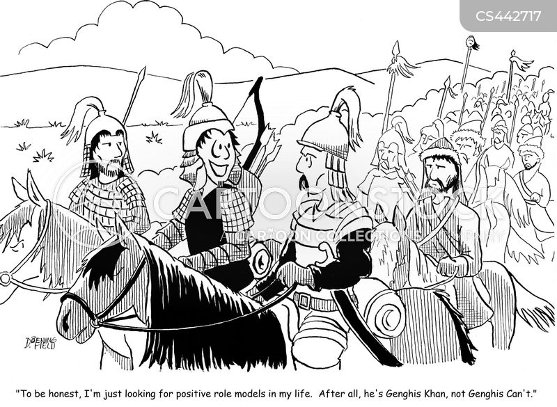The Vandals Attacking Roman Empire Coloring Page