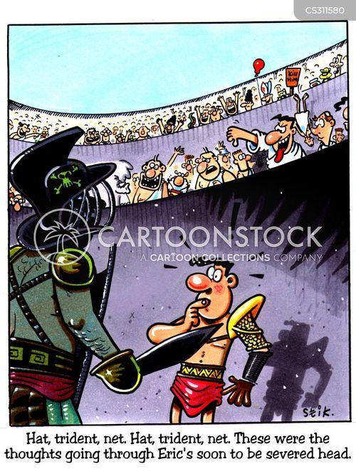 eric cartoon