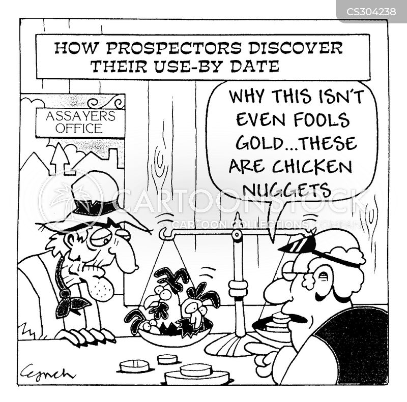 Gold Prospector cartoons, Gold Prospector cartoon, funny, Gold Prospector picture, Gold Prospector pictures, Gold Prospector image, Gold Prospector images, Gold Prospector illustration, Gold Prospector illustrations