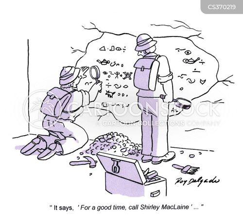good time cartoon