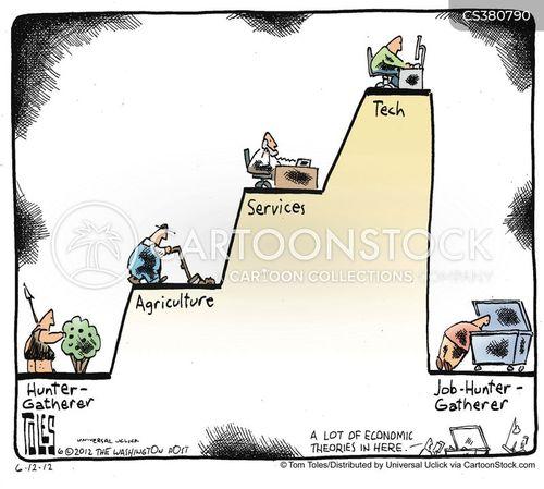 techies cartoon