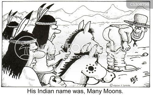 key west cartoon