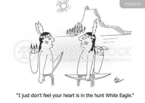 braves cartoon