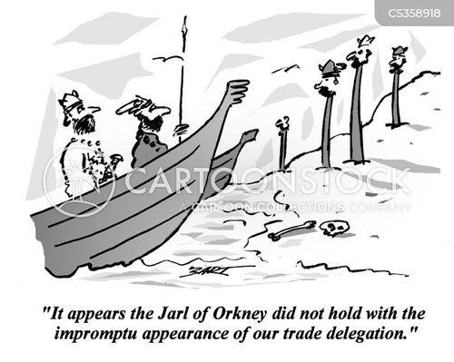 earl cartoon
