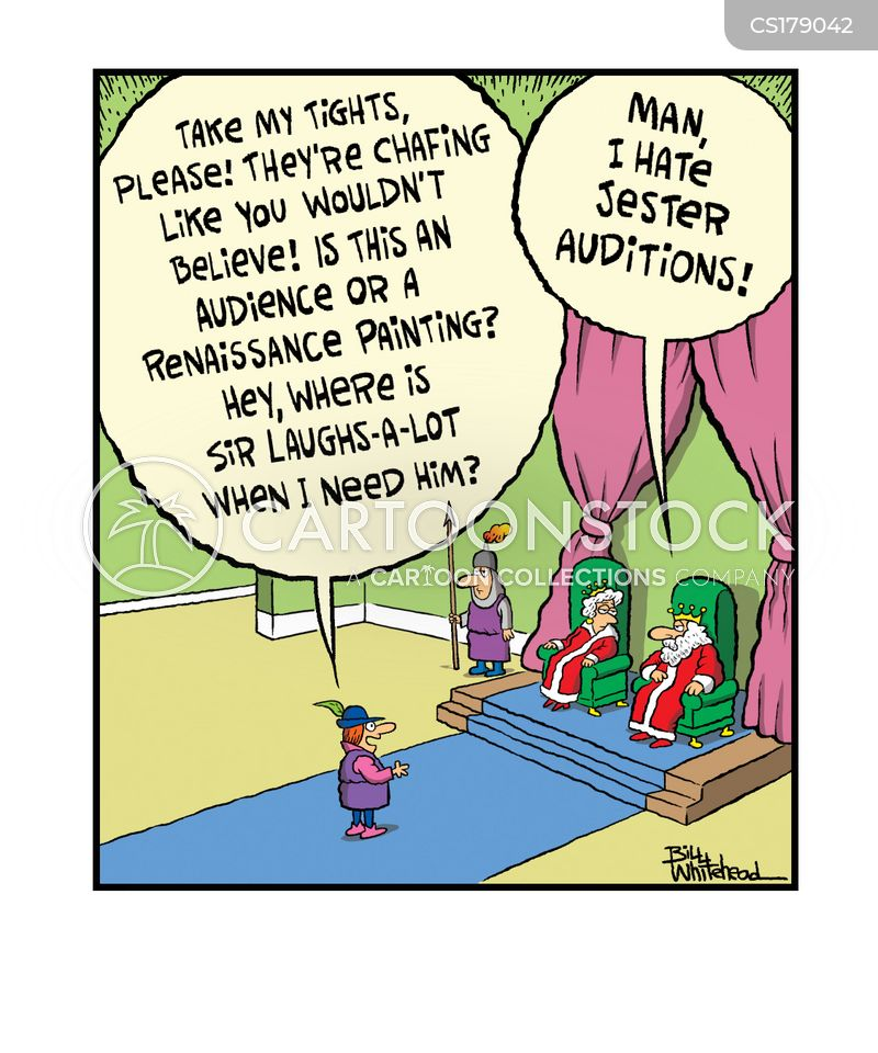 Crowned Head Cartoons And Comics Funny Pictures From Cartoonstock